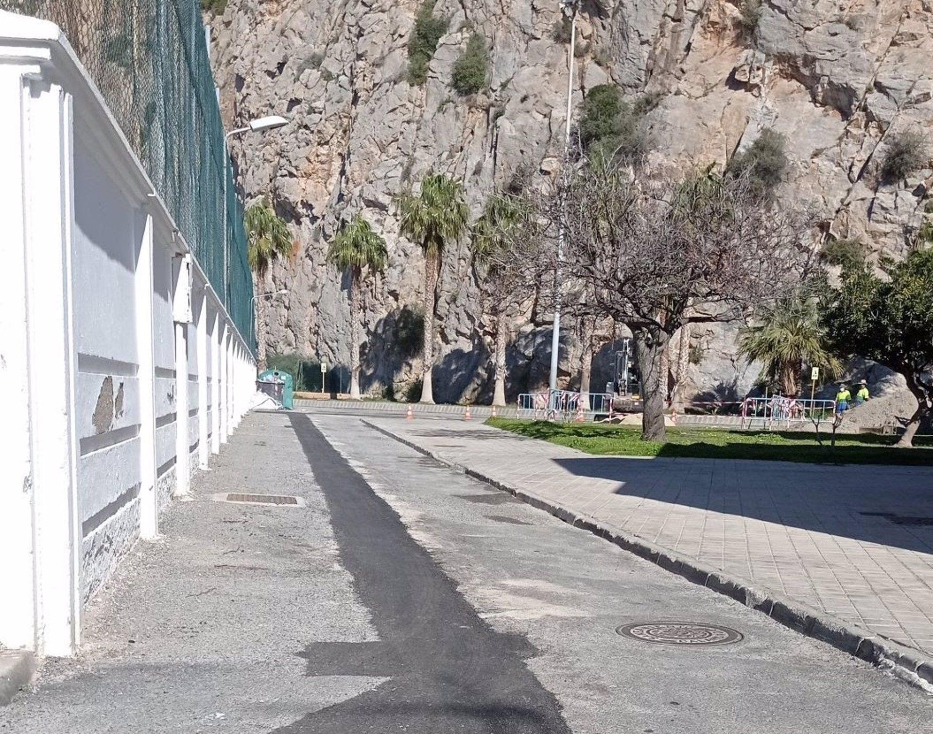 Endesa invierte 140.000 euros en el refuerzo del suministro de Calahonda