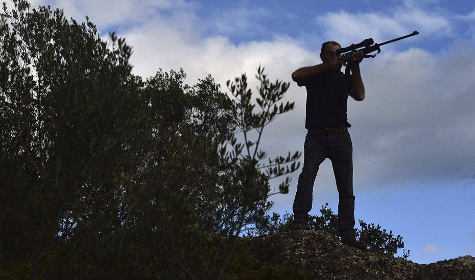 13 personas recibieron disparos accidentales mientras cazaban en Andalucía durante 2020,29 en España