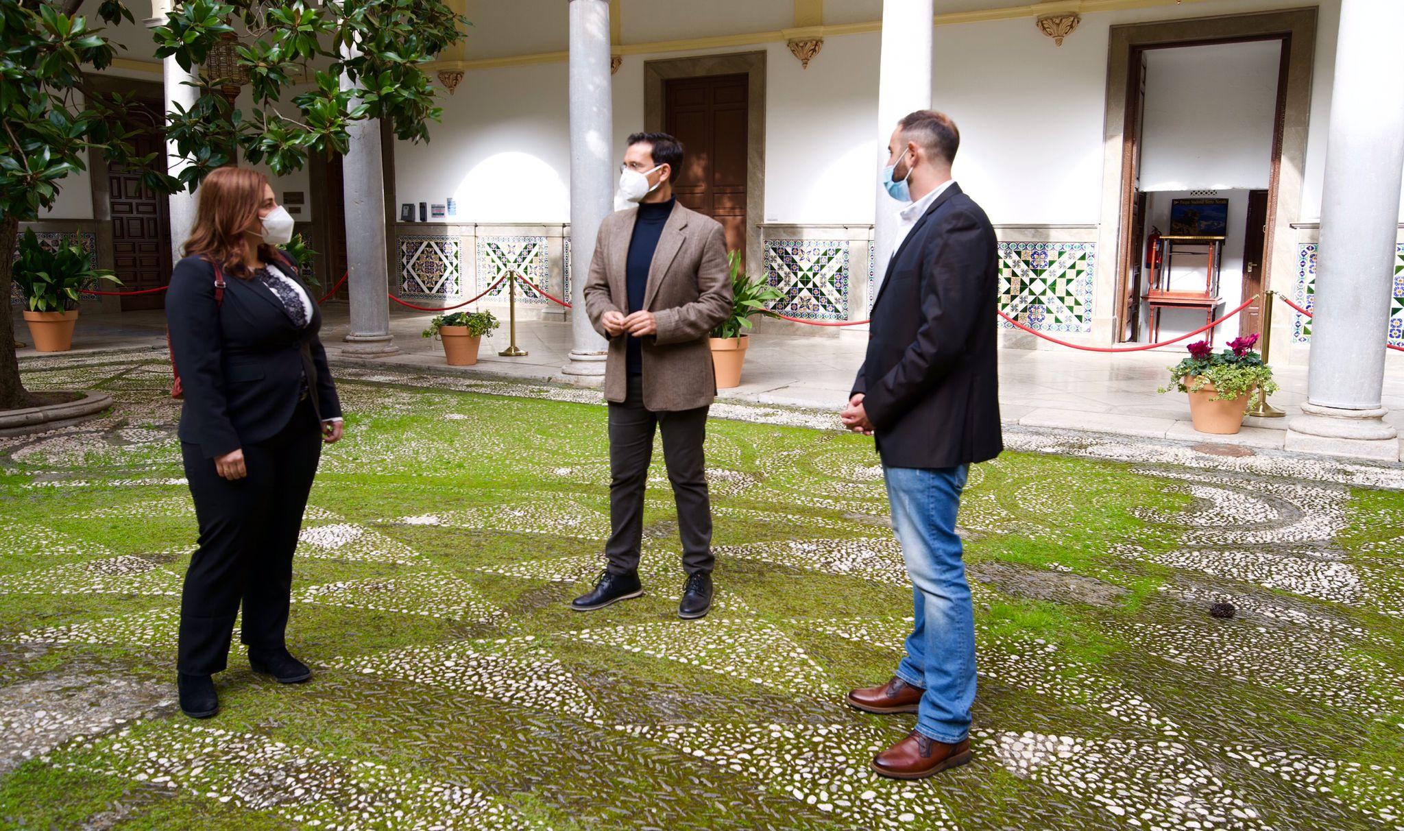 Cuenca reclama un paquete de ayudas directas para las agencias de viaje