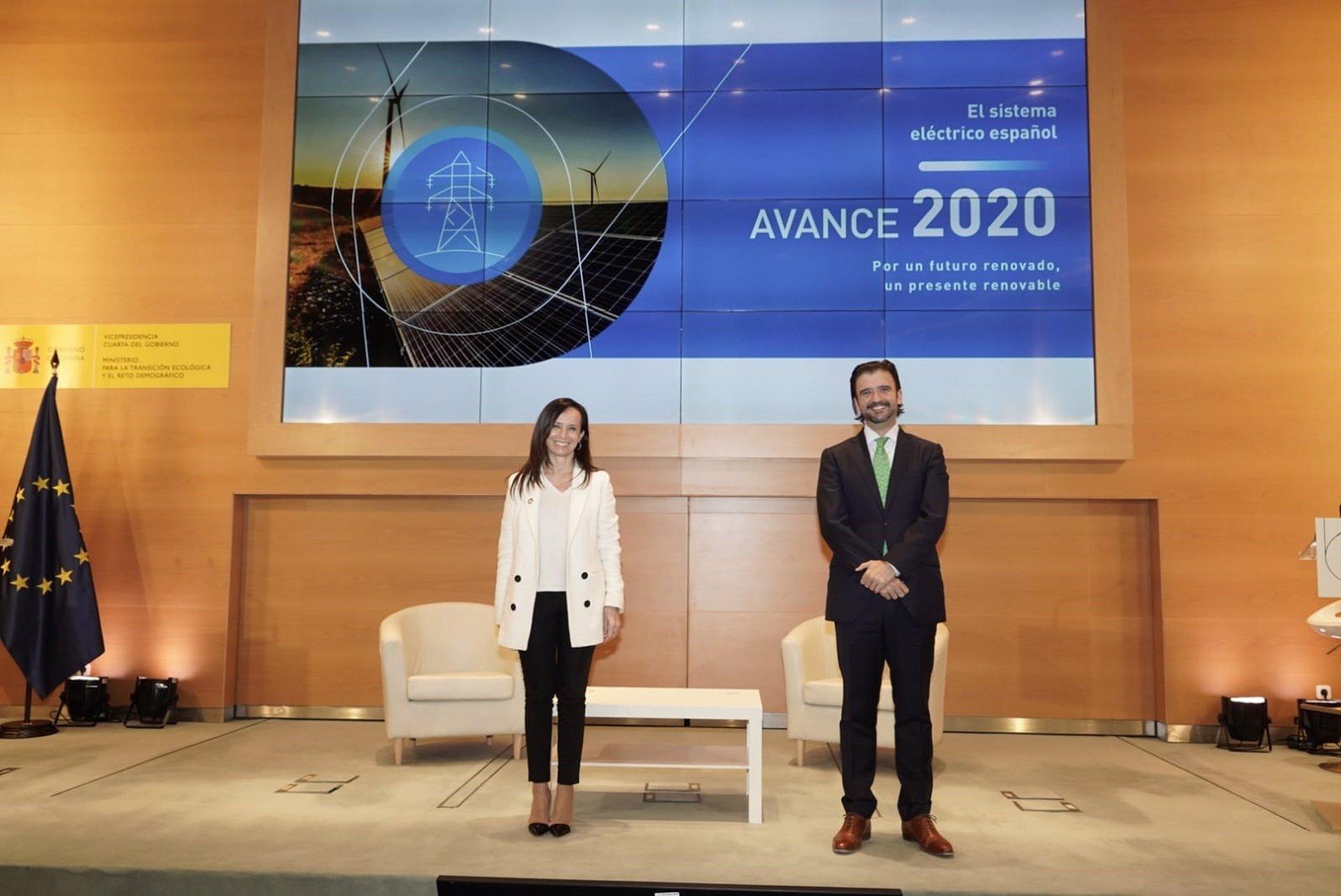 Andalucía es la segunda comunidad con mayor capacidad instalada de generación de renovables