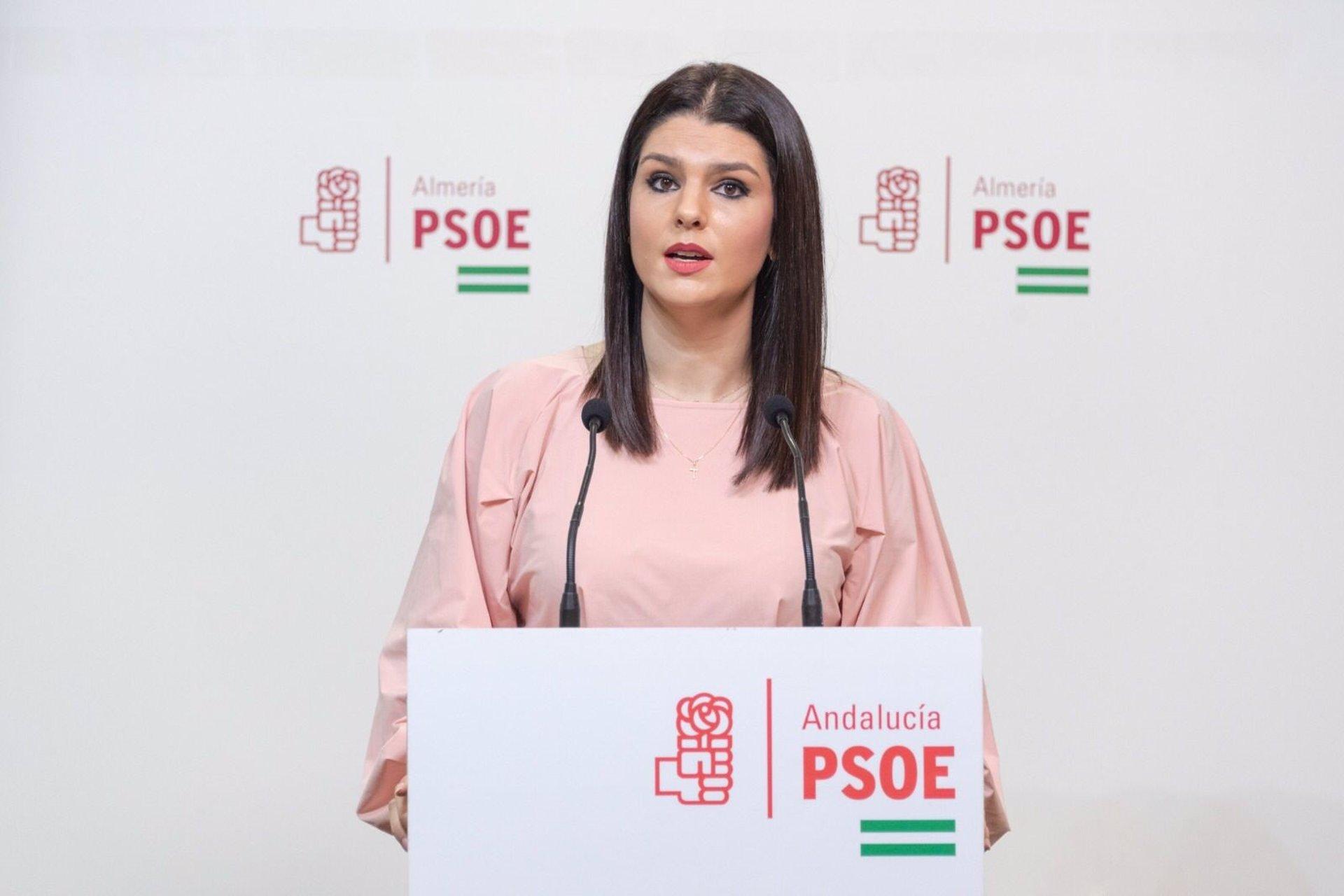 PSOE-A cree que el Gobierno andaluz está «quebrado» y «hace aguas, sobre todo por Cs», partido en «desintegración»