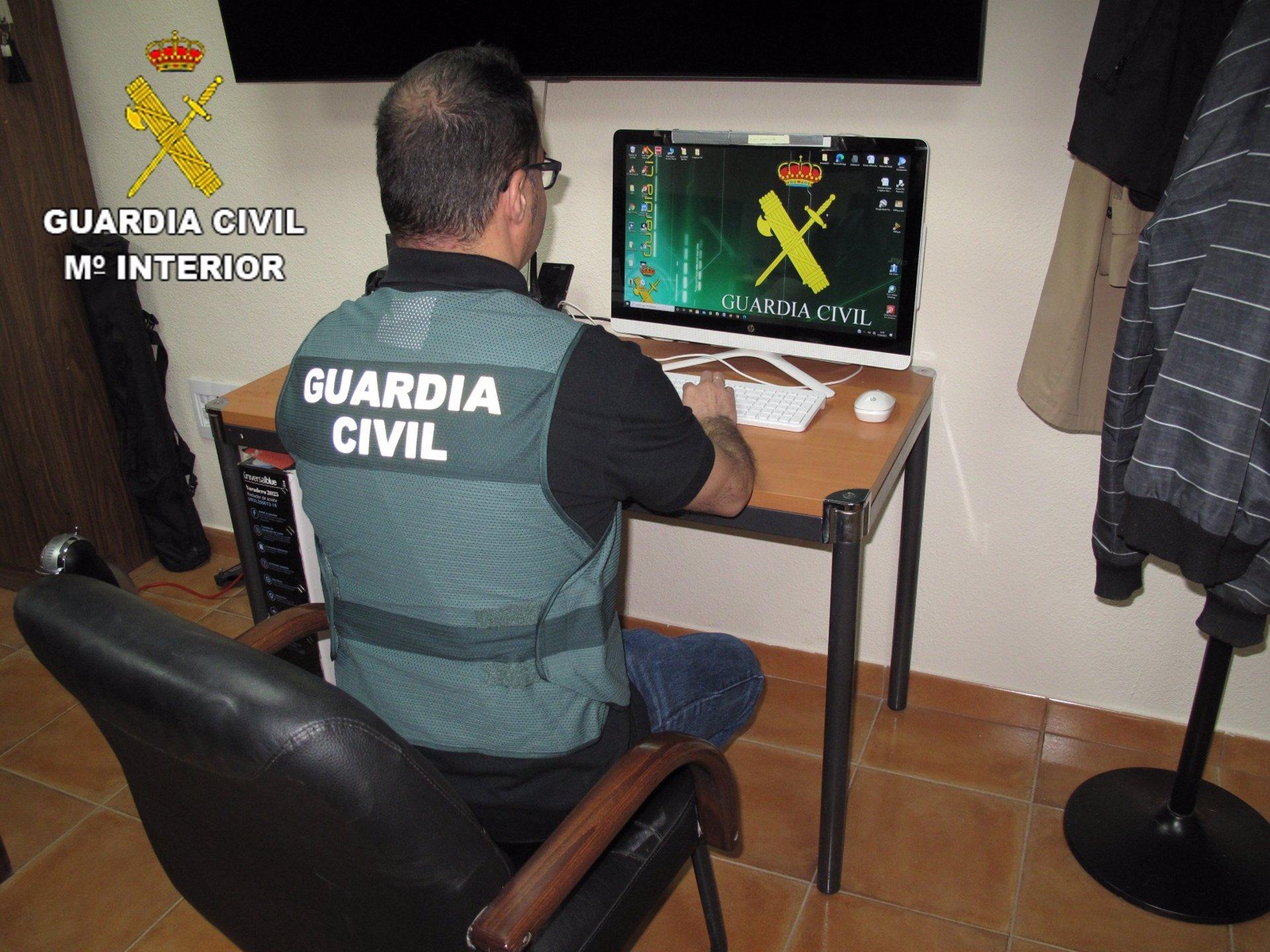 Ante el juez ocho personas en Iznalloz y tres en Guadix por defraudación de fluido eléctrico