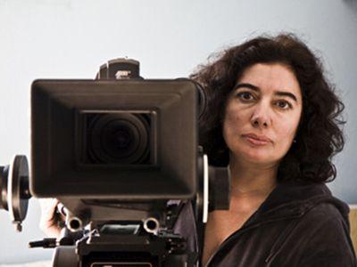 La directora granadina Chus Gutiérrez presenta su última producción 'Rol & Rol' en la sala Val de Omar