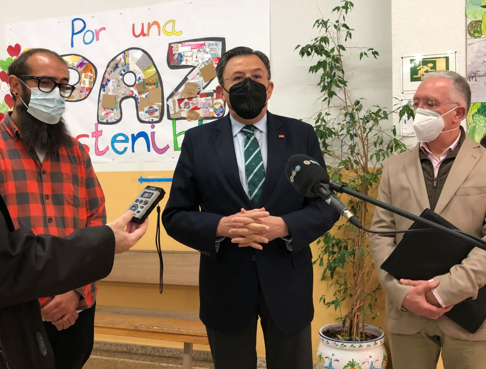 El PP pide al PSOE que se «ponga a trabajar» y aplique «sus propias propuestas» para mejorar la atención de la Oficina de Turismo