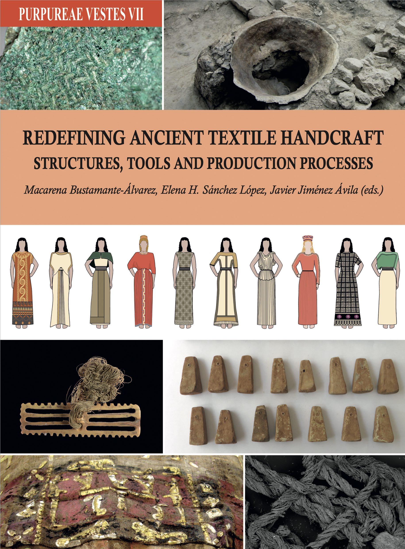 La Editorial de la UGR publica un monográfico que revisa la artesanía textil desde la Prehistoria hasta la Antigüedad tardía