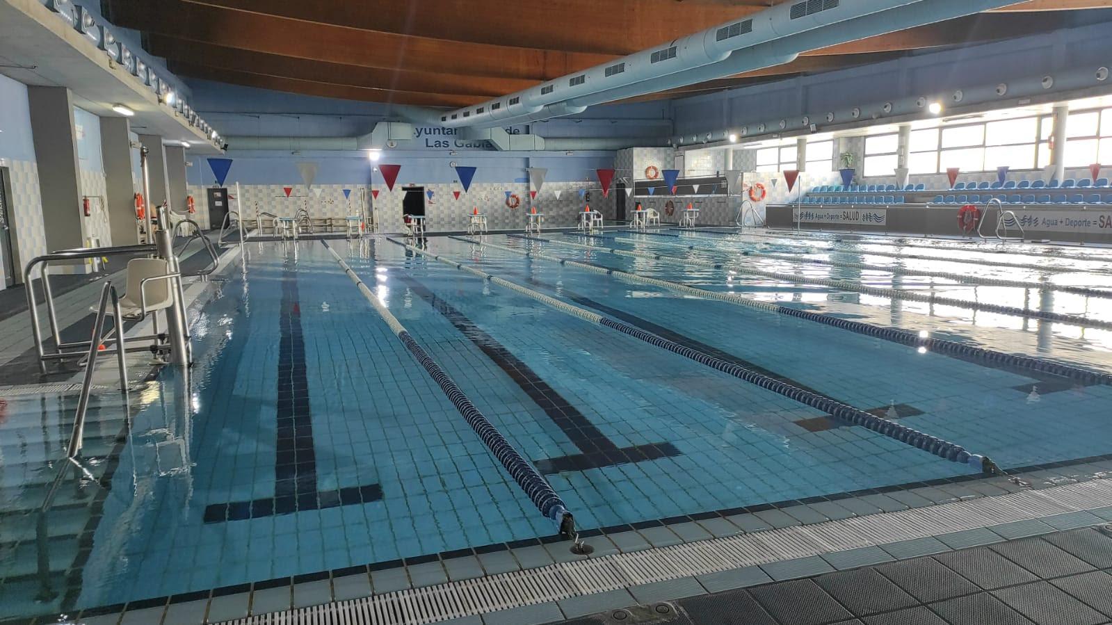 La piscina de Las Gabias contará con un sistema inteligente para mejorar la seguridad de los usuarios