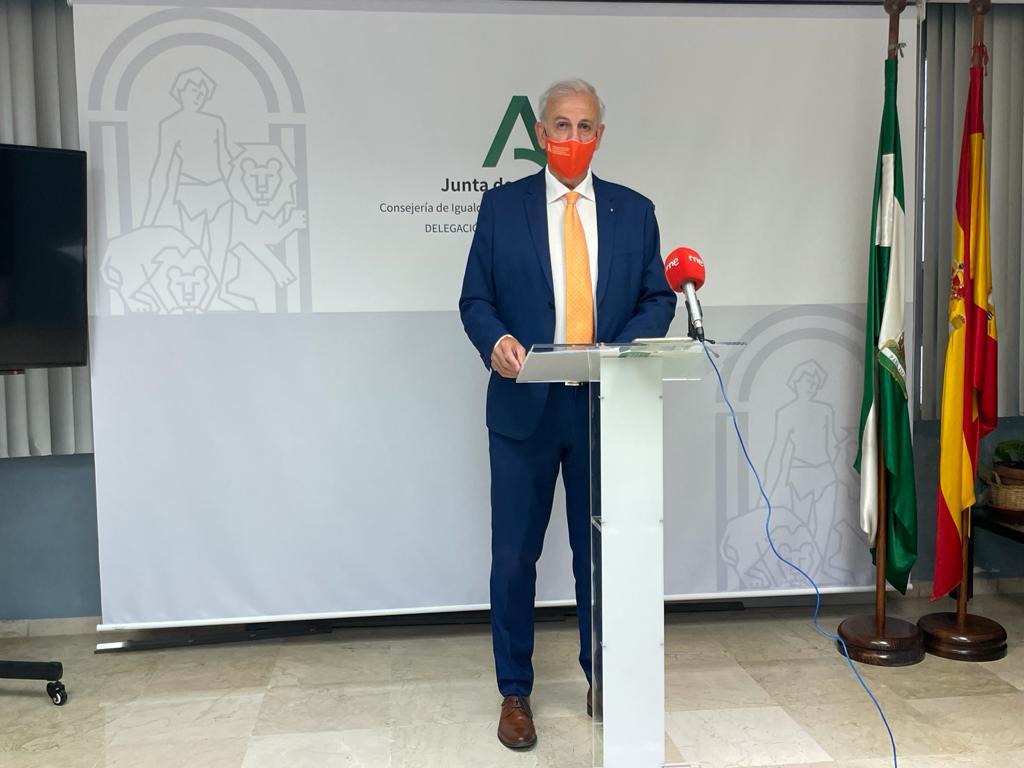 30.118 personas se han beneficiado de las ayudas a la dependencia en Granada en el último año