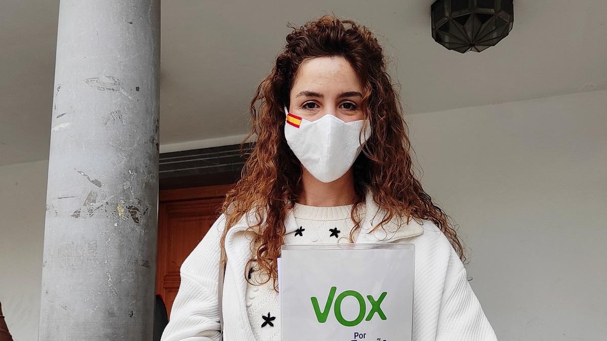 VOX denuncia la subida de sueldos del equipo de gobierno de Ogíjares en plena pandemia