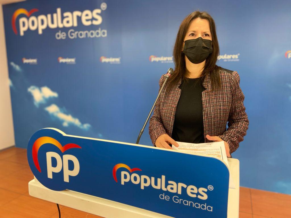 """El PP resaltala """"decisión valiente"""" del Gobierno Andaluz para sacar adelante la Ley de Impulso para la Sostenibilidad del Territorio"""
