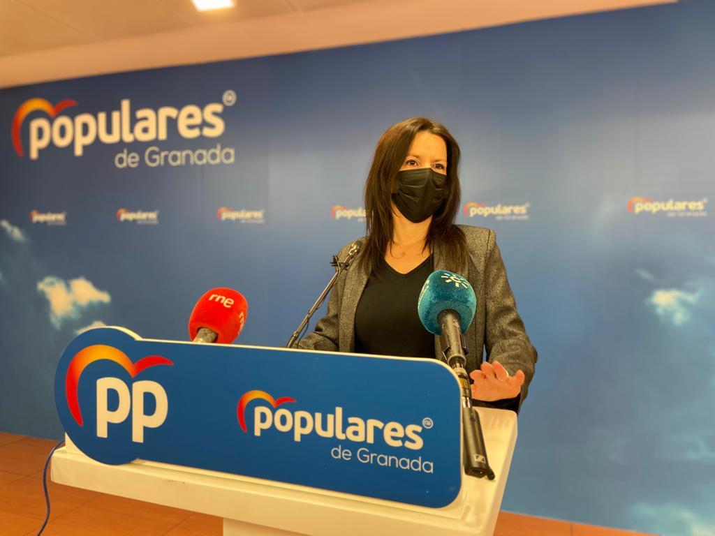 El PP celebra que el Gobierno de Juanma Moreno haya reactivado la Formación Profesional para el Empleo