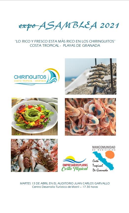 Los chiringuitos de la Costa Tropical celebrarán mañana su asamblea anual