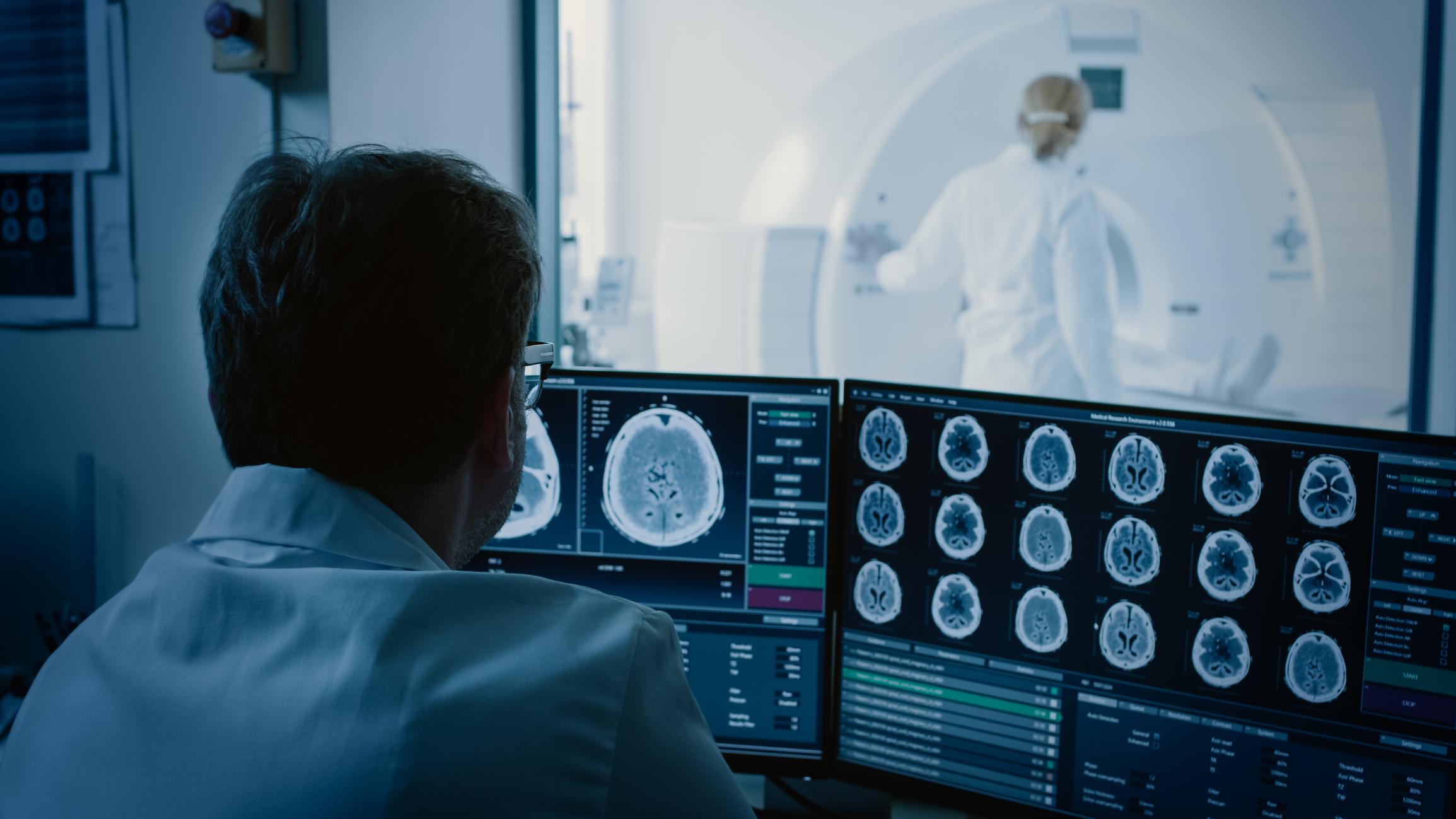 Los radiólogos denuncian que el SAS incumple la legislación en el diagnóstico del ictus