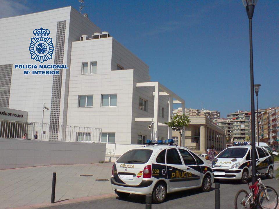 Tres activos delincuentes de Motril suman 22 detenciones por distintos delitos solo en el último mes