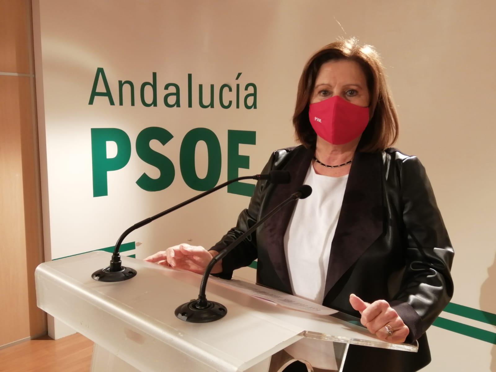 """El PSOE exige a la Junta la recuperación """"inmediata"""" de la presencialidad en la atención primaria"""