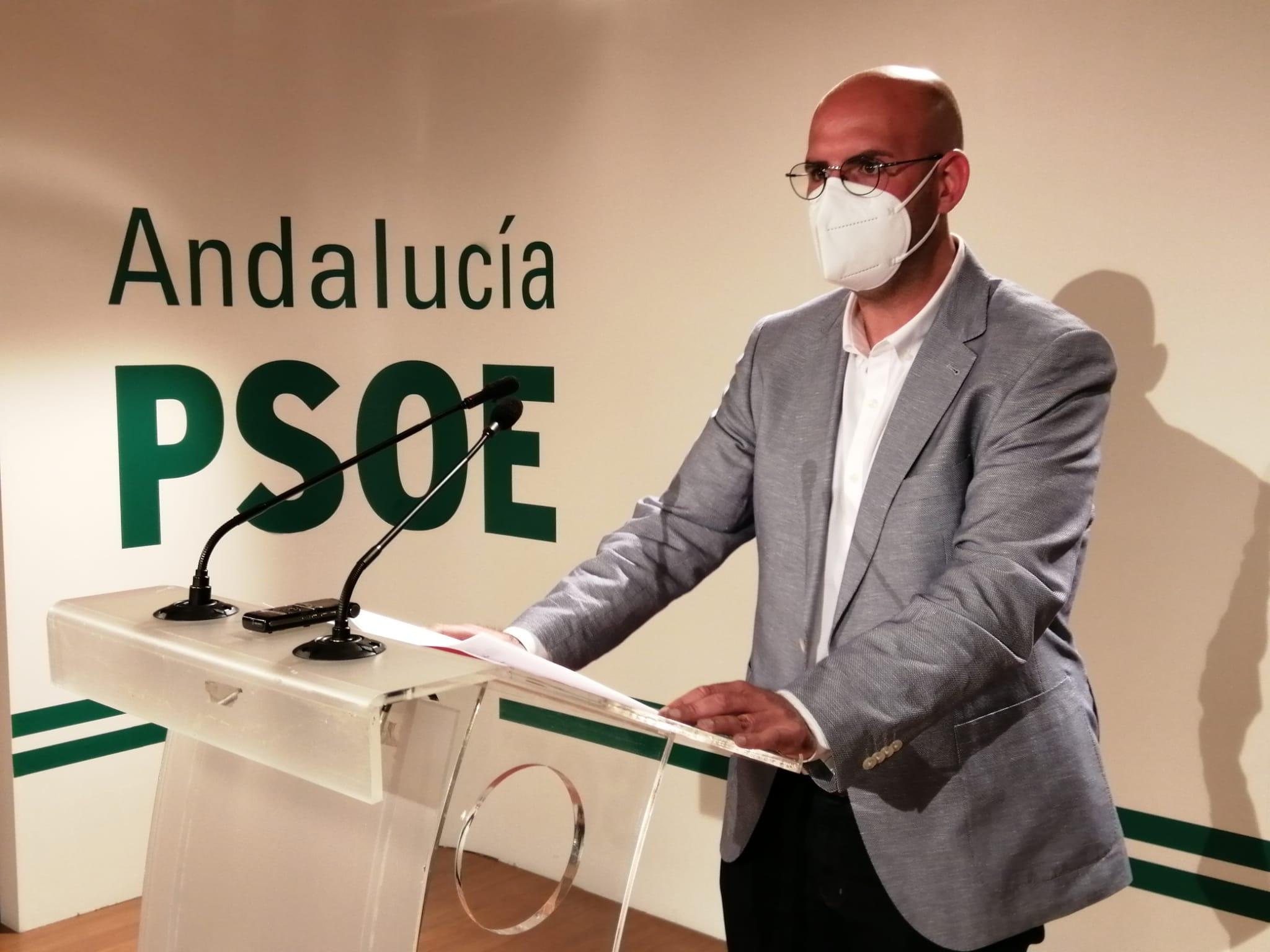 """Para el PSOE la moción de censura de la Mancomunidad de Baza """"evidencia la falta de proyecto del conglomerado de partidos firmantes"""""""