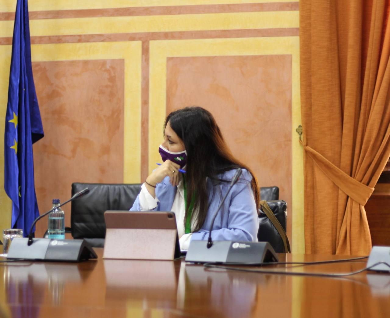 Arranca la mesa de diálogo sobre la vivienda en Granada