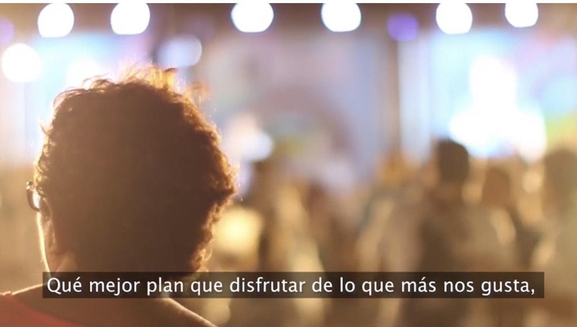 Diputación lanza una nueva campaña para promover el consumo de cultura en la provincia