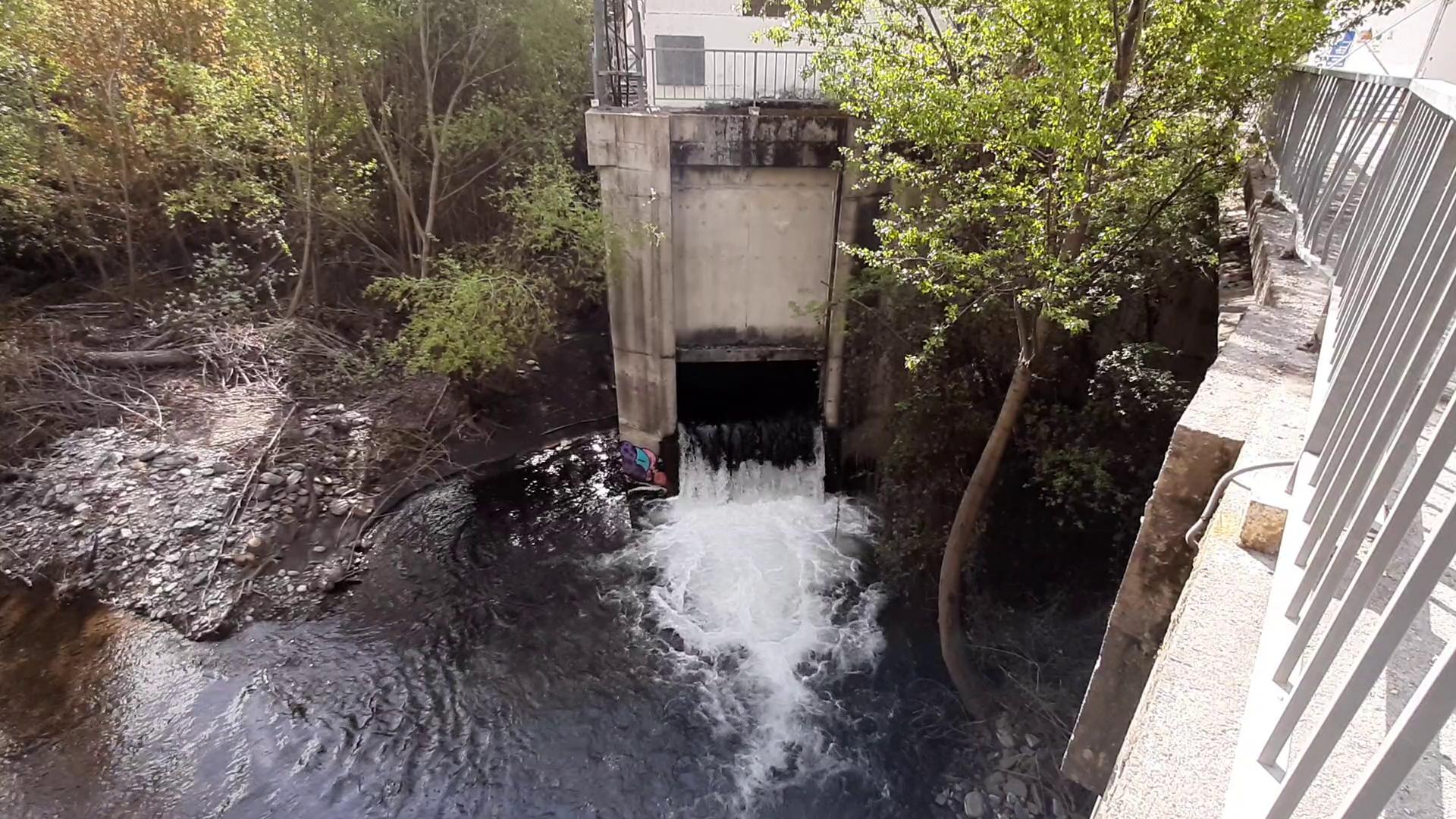 Güéjar recaudará un 80% más por el IBI de sus centrales hidroeléctricas