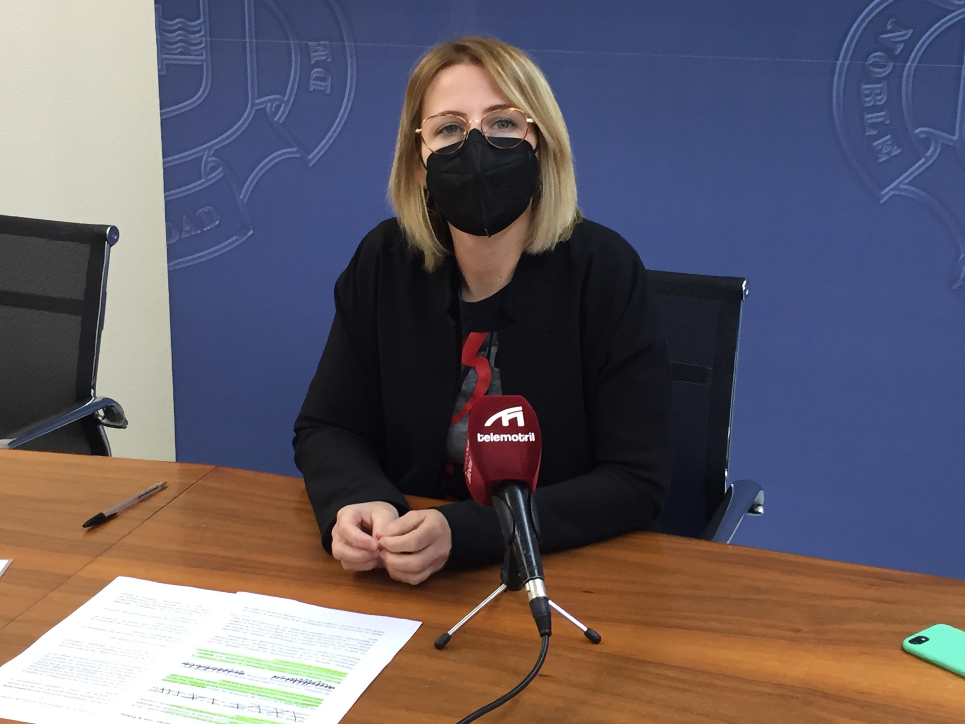 IU-Equo pide a la alcaldesa de Motril diálogo y negociación con la Policía Local y los Bomberos