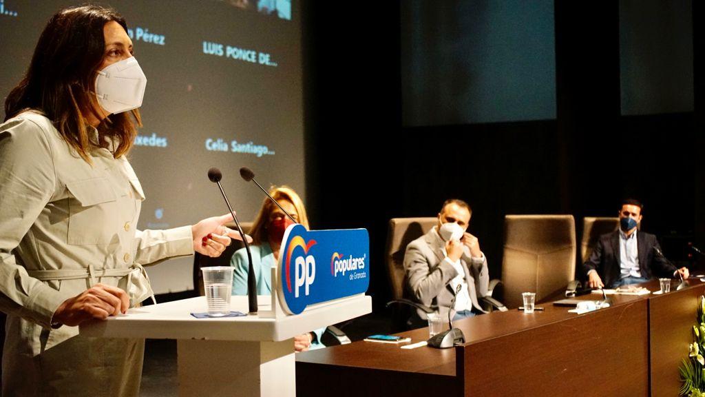 PP pide al Gobierno que «deje de tratar» a los municipios como a la «cenicienta» de las administraciones
