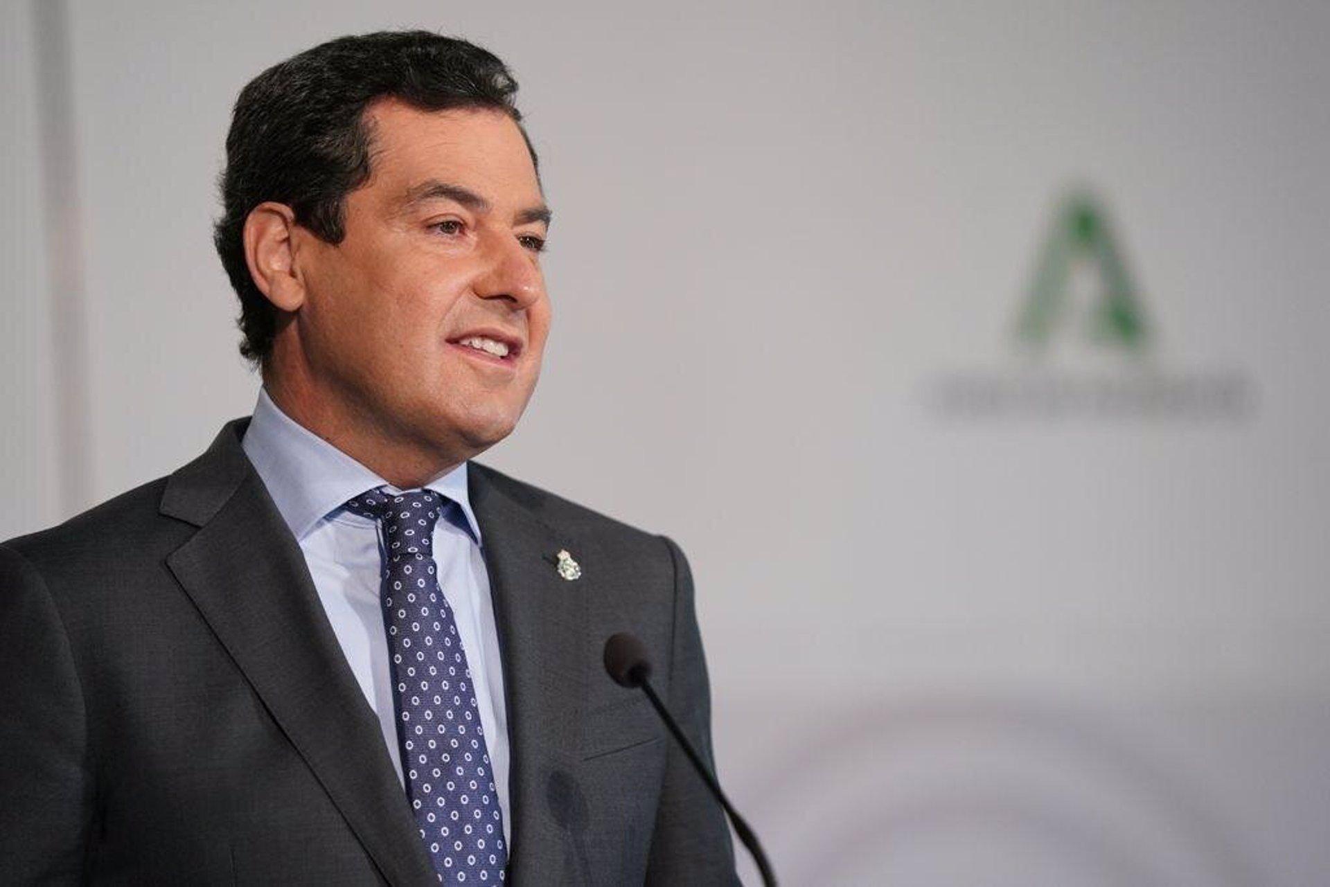 Moreno dice que el fin del Estado de Alarma puede dejar a las comunidades «sin instrumentos» si hay rebrotes