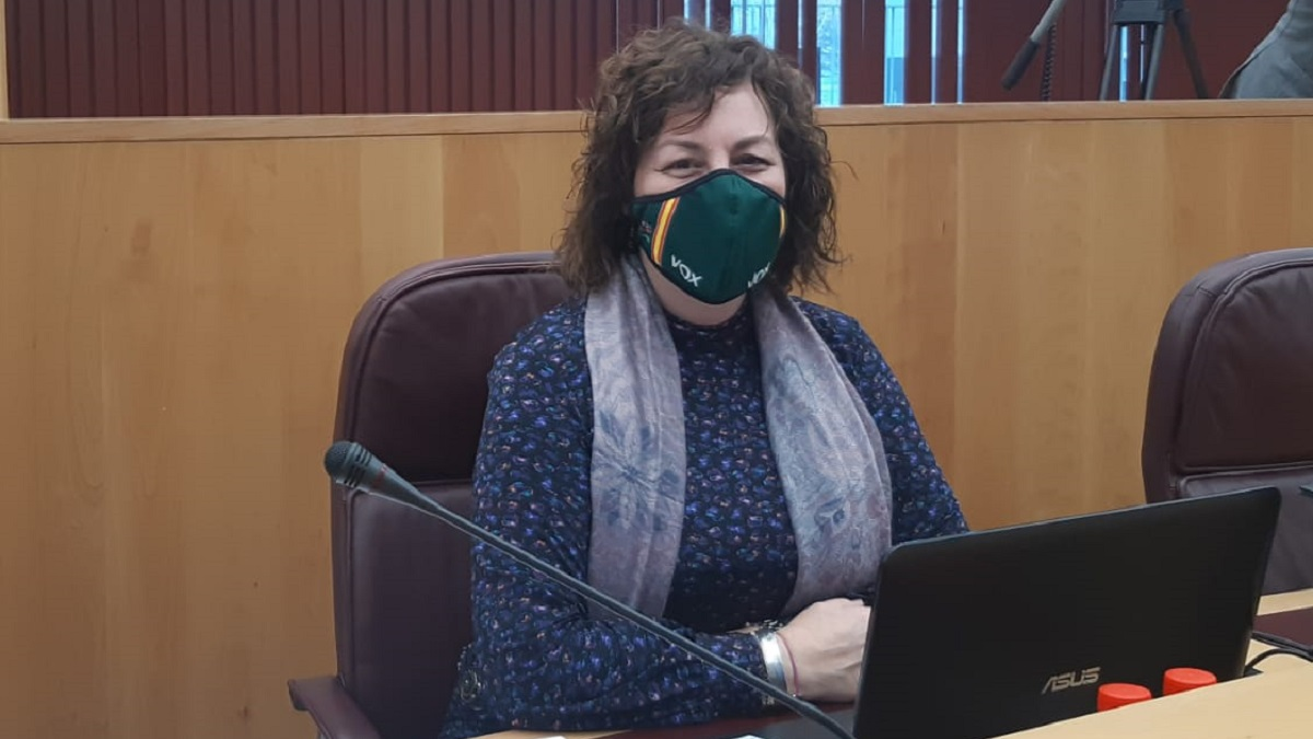 VOX reivindicará en Diputación «su rechazo frontal a la implantación de peajes en la provincia»