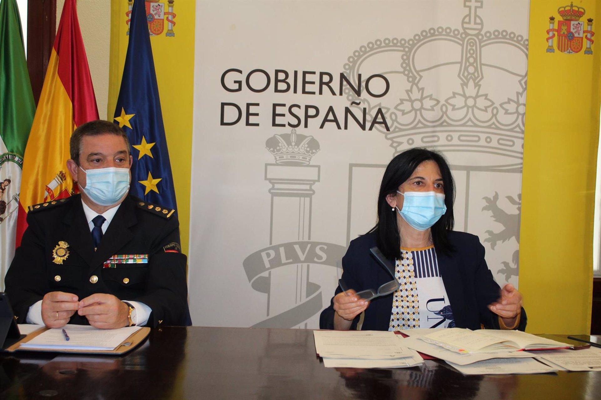 La operación Aljibe contra la droga en el Albaicín suma 18 detenciones desde febrero