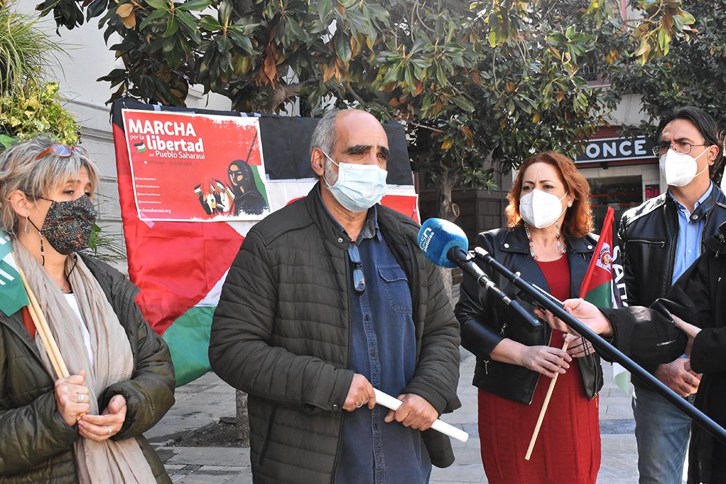 La Marcha Por la Libertad del Pueblo Saharaui recorrerá España durante el próximo mayo