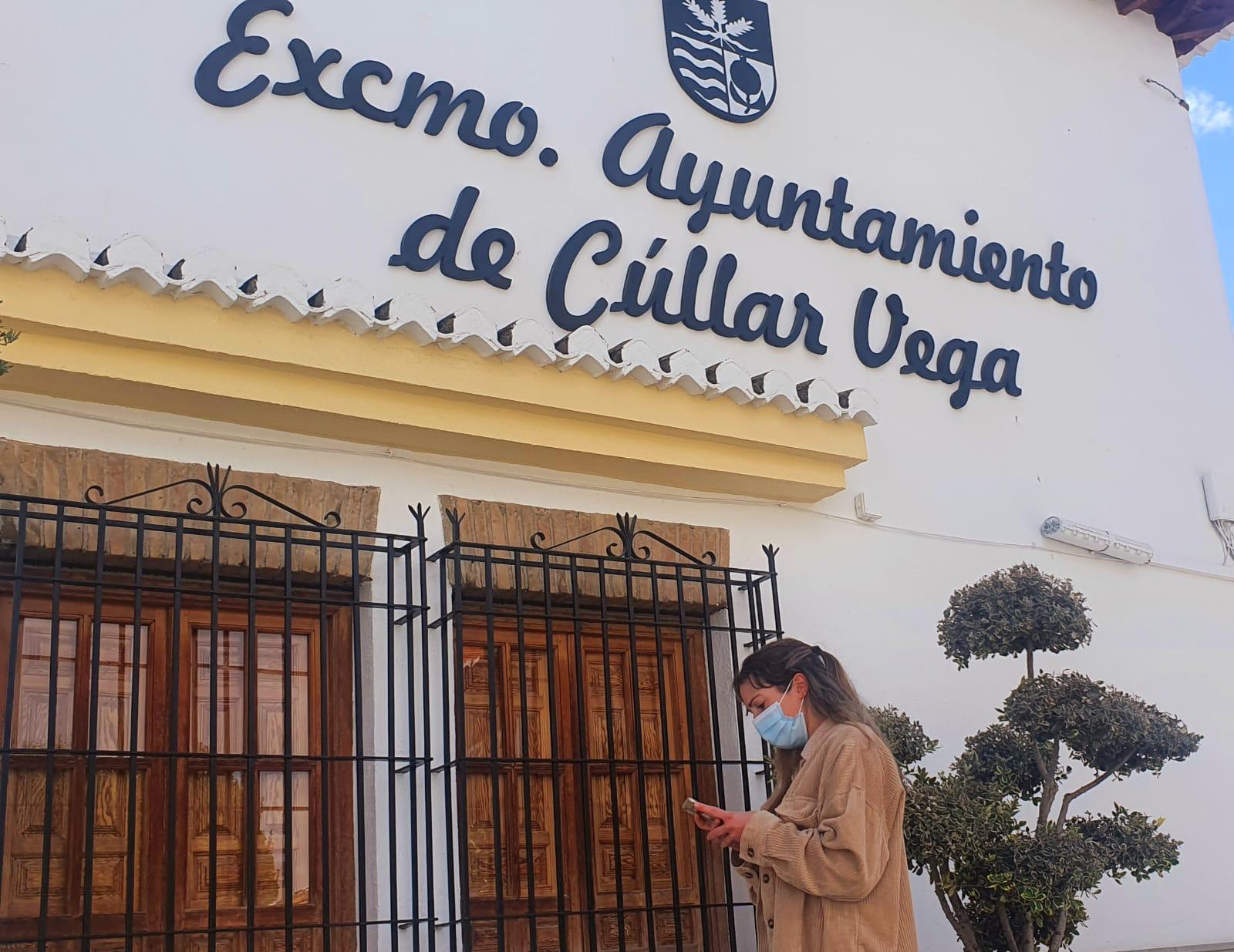 Cúllar Vega instala WIFI gratuito en sus plazas e instalaciones municipales y deportivas