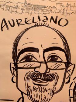 José Aureliano Martín Segura / César Pérez López