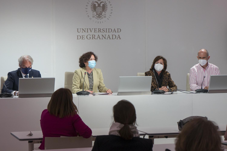 La UGR presenta el I Festival Solidario de la Facultad de Ciencias para apoyar a quienes sufren la crisis del covid-19