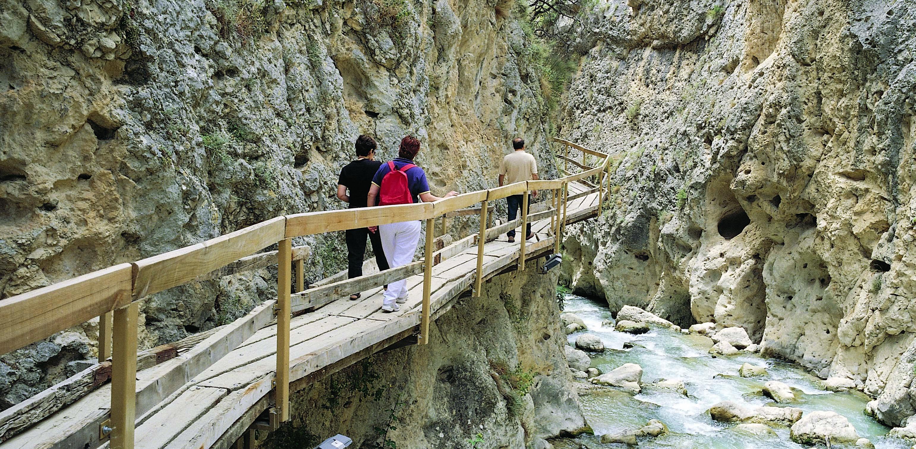 La Escuela de Turismo Rural de Diputación ofrece 4 cursos gratuitos sobre el proceso de creación de productos turísticos