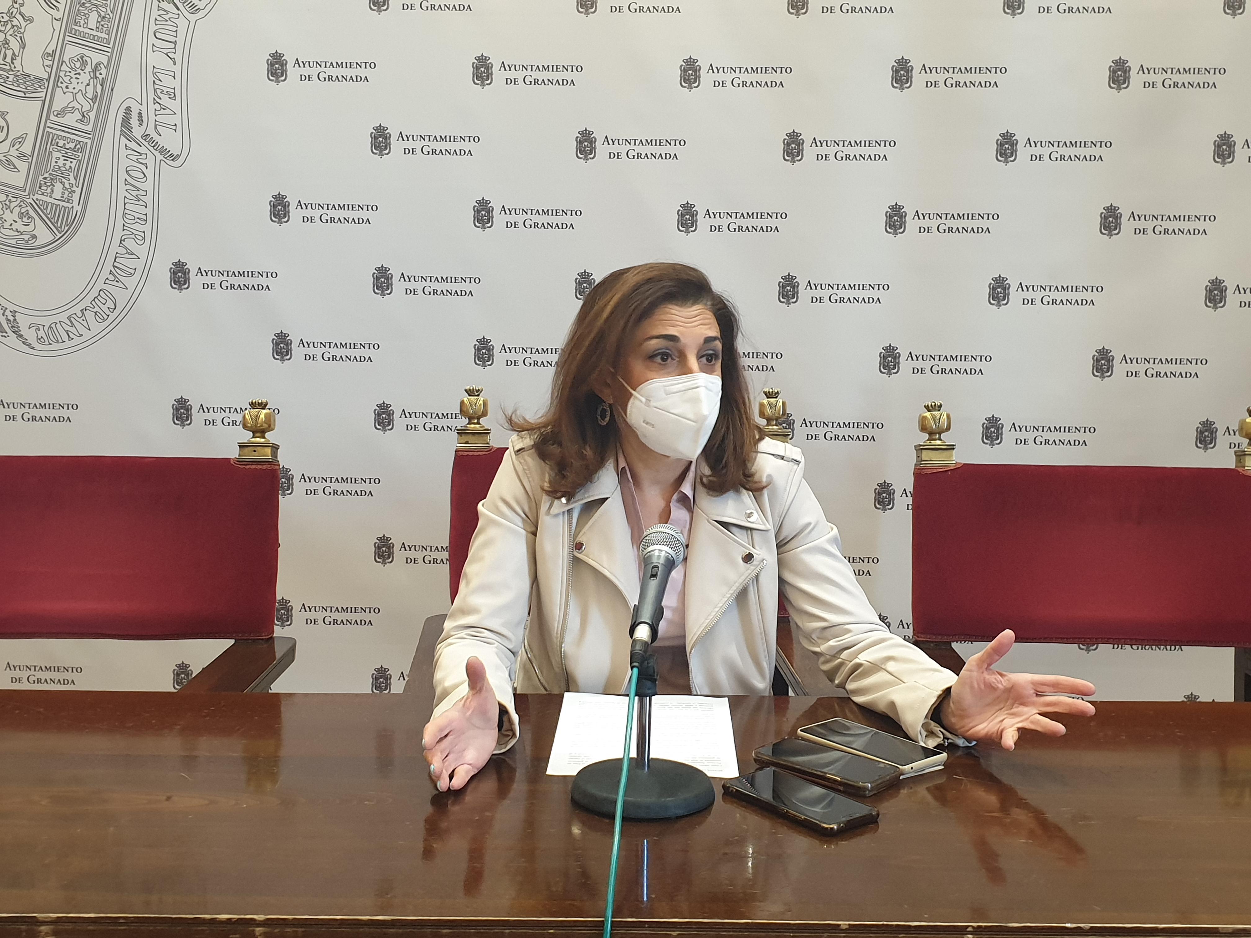 El PSOE exige el «impulso urgente» del Plan de Turismo de Granada