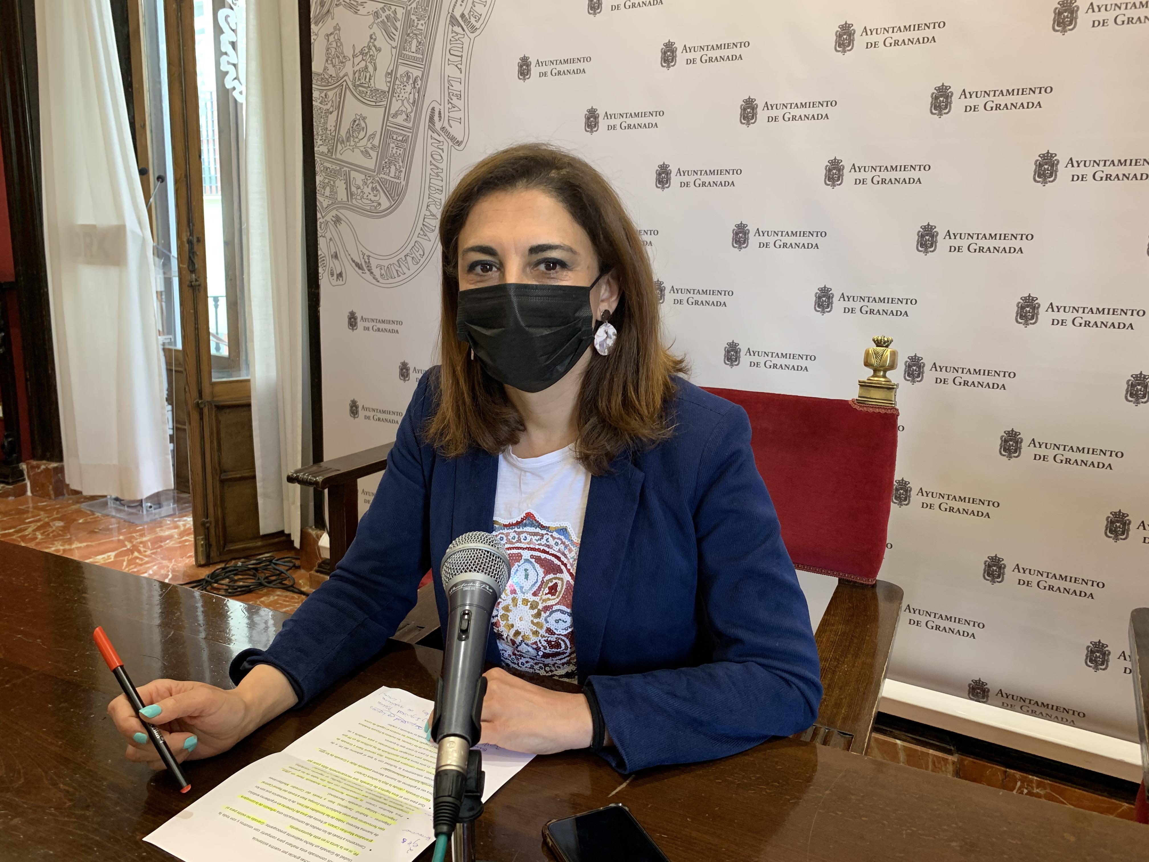 El PSOE lamenta que para la Junta, Granada haya dejado de ser un referente logístico