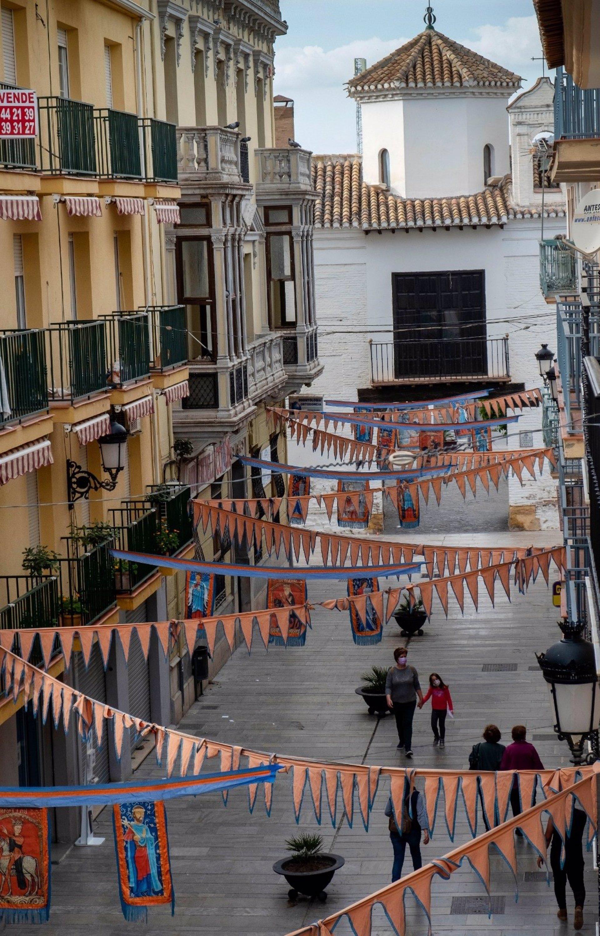 Santa Fe aplaza su I Festival Músicas de Ida y Vuelta por el aumento de la tasa de contagios