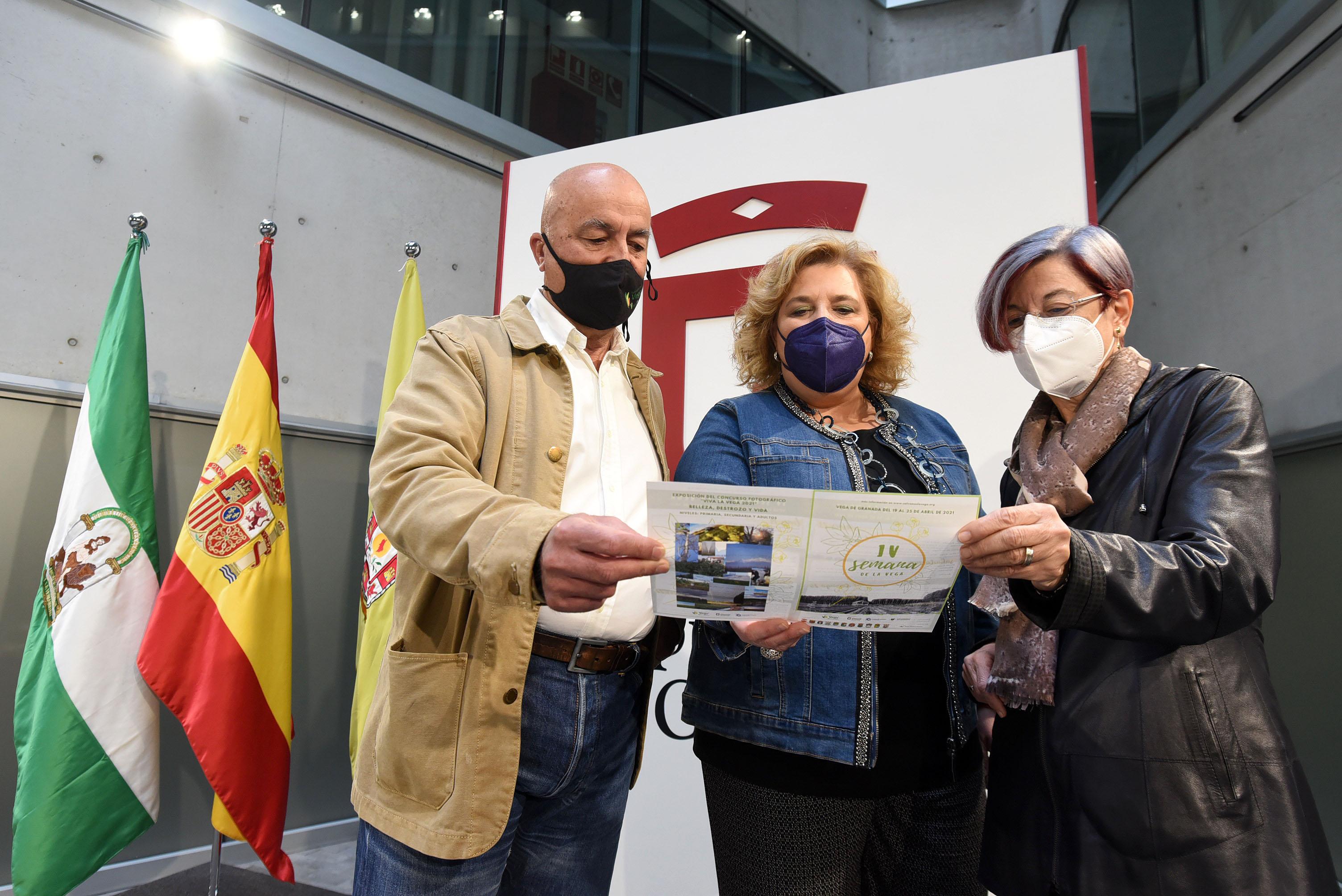"""La IV """"Semana de la Vega"""" arranca hoy con una completa agenda de actividades culturales y de ocio para difundir los valores del entorno"""