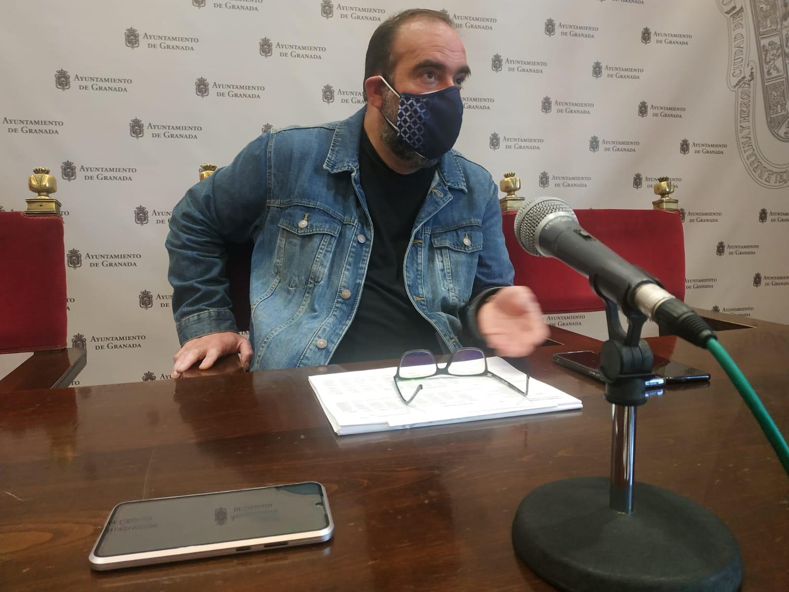 Denuncian que La Chana solo recibe 400.000 euros del 1.200.000 que les corresponde de los Edusi