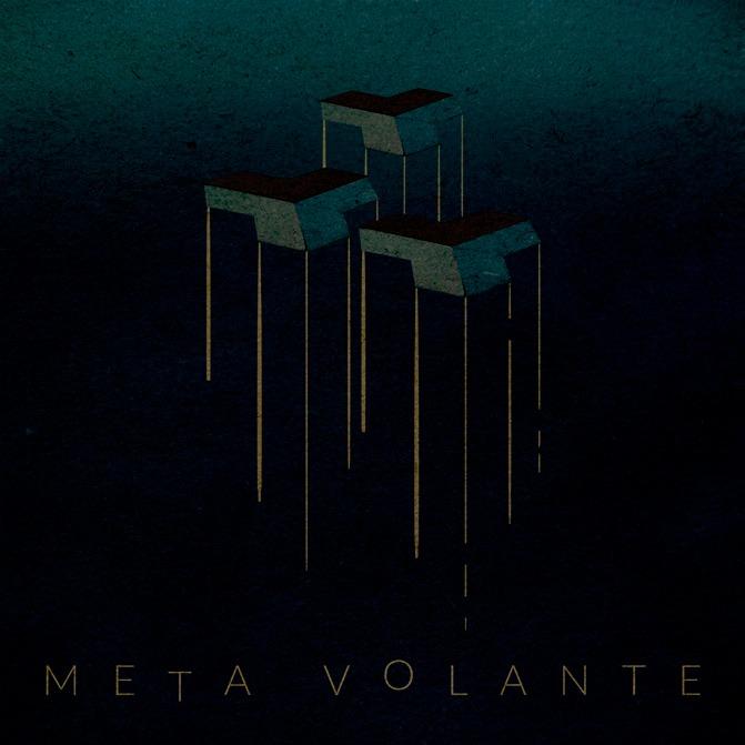 Meta Volante, nuevo proyecto de Julián Palomo Campesino que presenta su primer disco