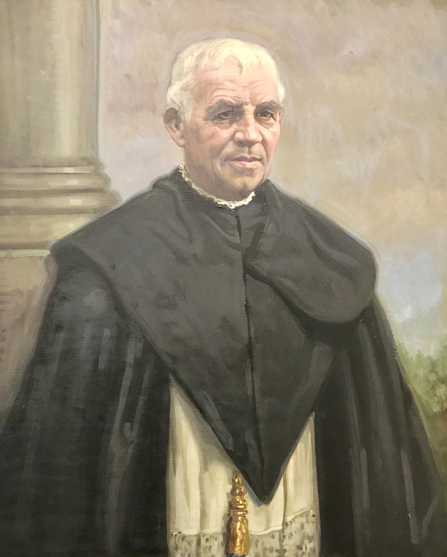 No a la beatificación del Padre Andrés Manjón