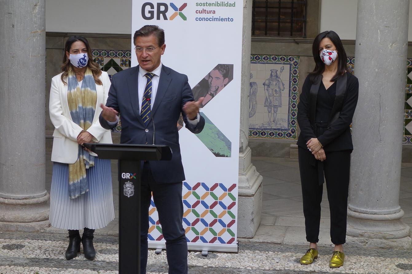 Granada celebrará el 150 aniversario del nacimiento de Mariano Fortuny a partir de mayo