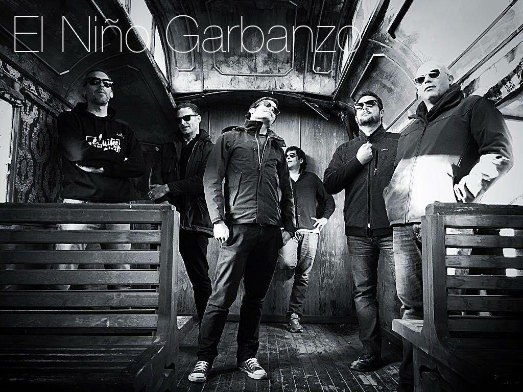 EL NIÑO GARBANZO presenta su segundo single y se consolida como banda indie pop de la escena granadina