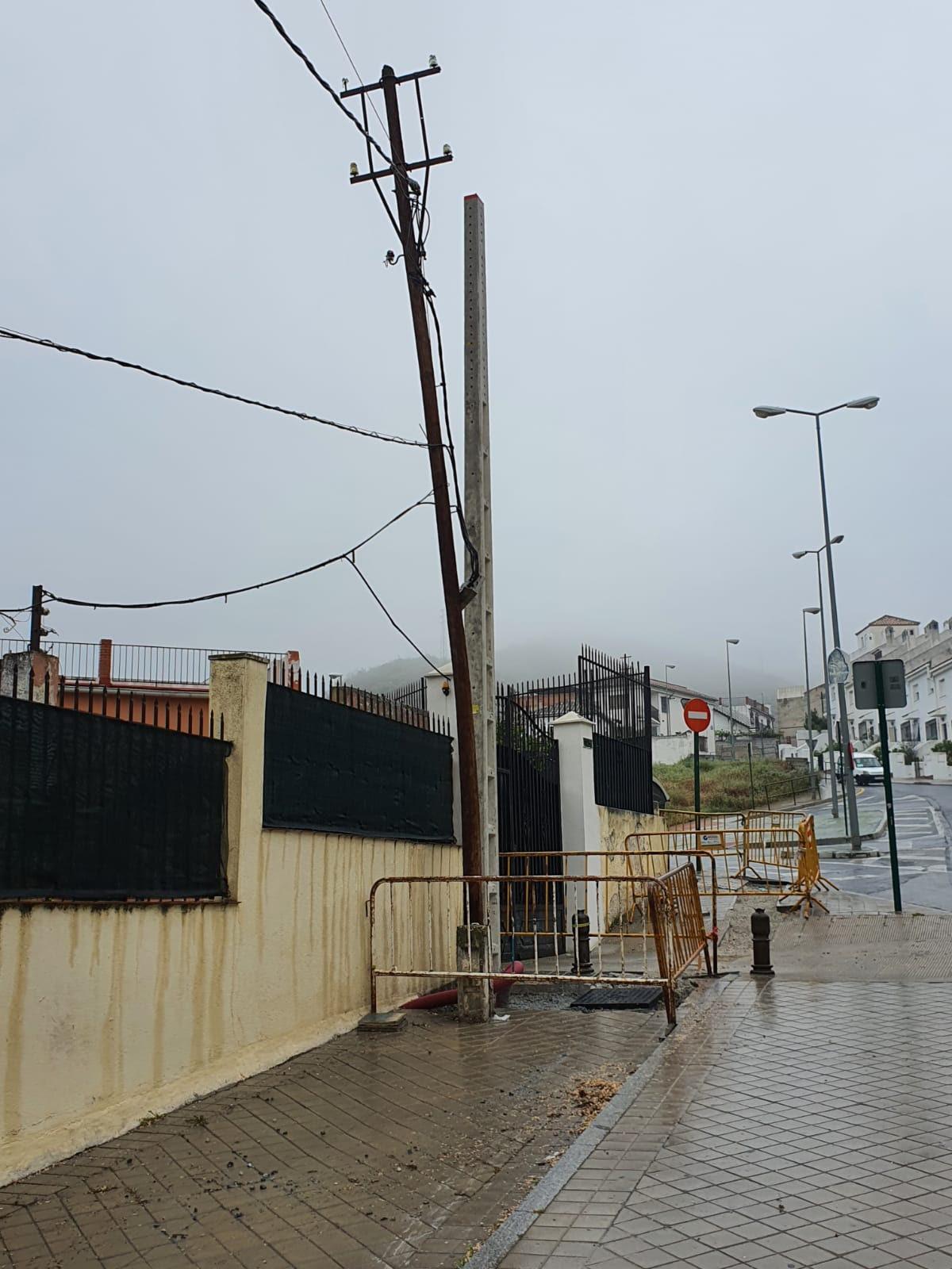 ENDESA sustituye 4,6 kilómetros de cableado eléctrico en Haza Granda