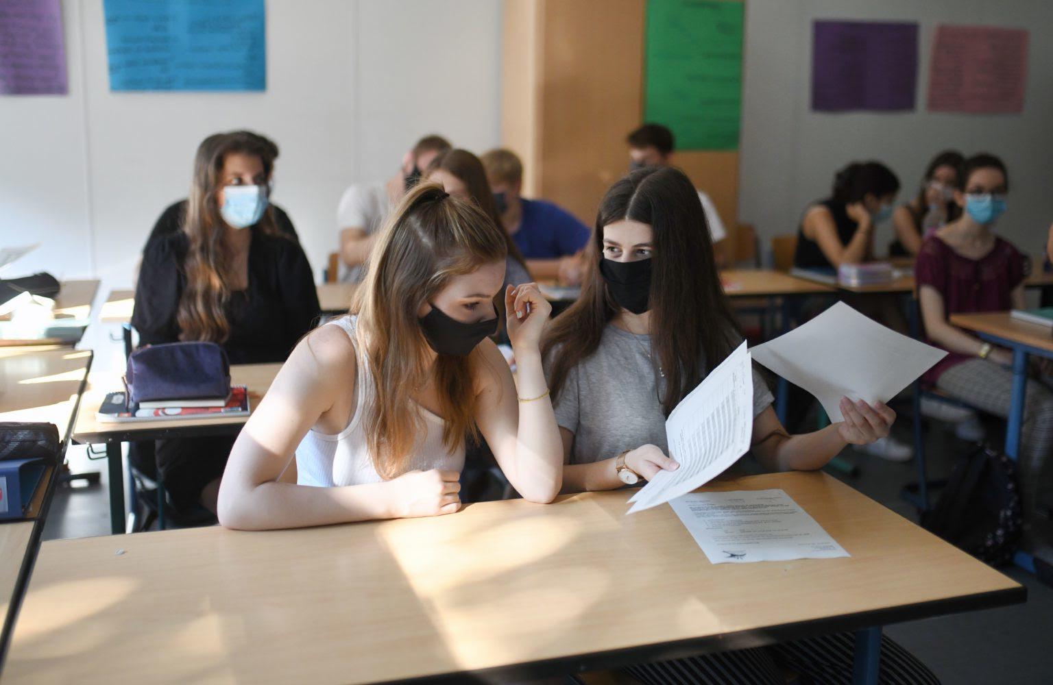 Un investigador de la UGR analiza la eficiencia de la educación secundaria española