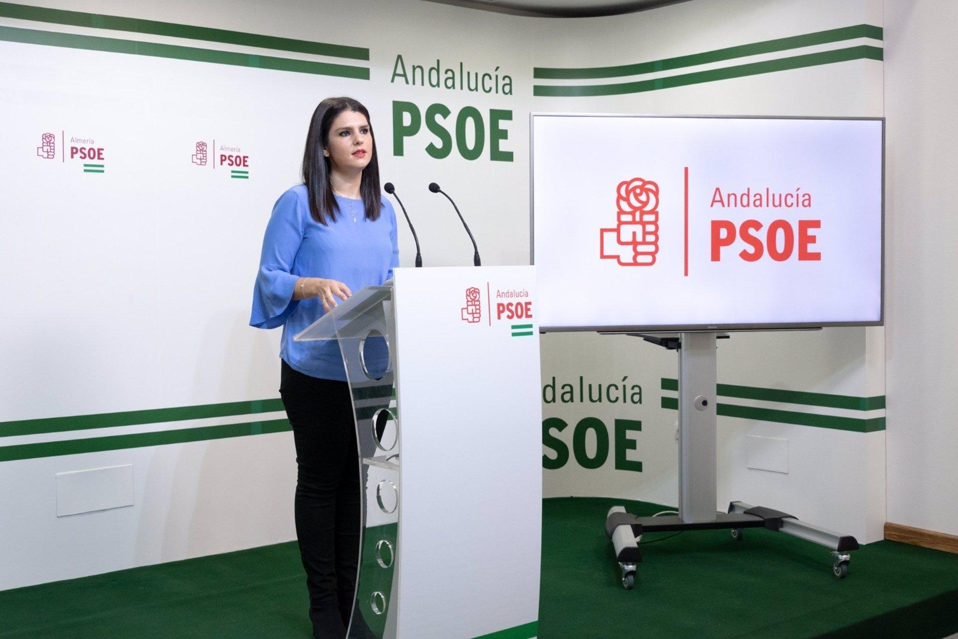 PSOE-A critica que Andalucía «no está preparada» para afrontar la cuarta ola por la «nefasta gestión» de Moreno