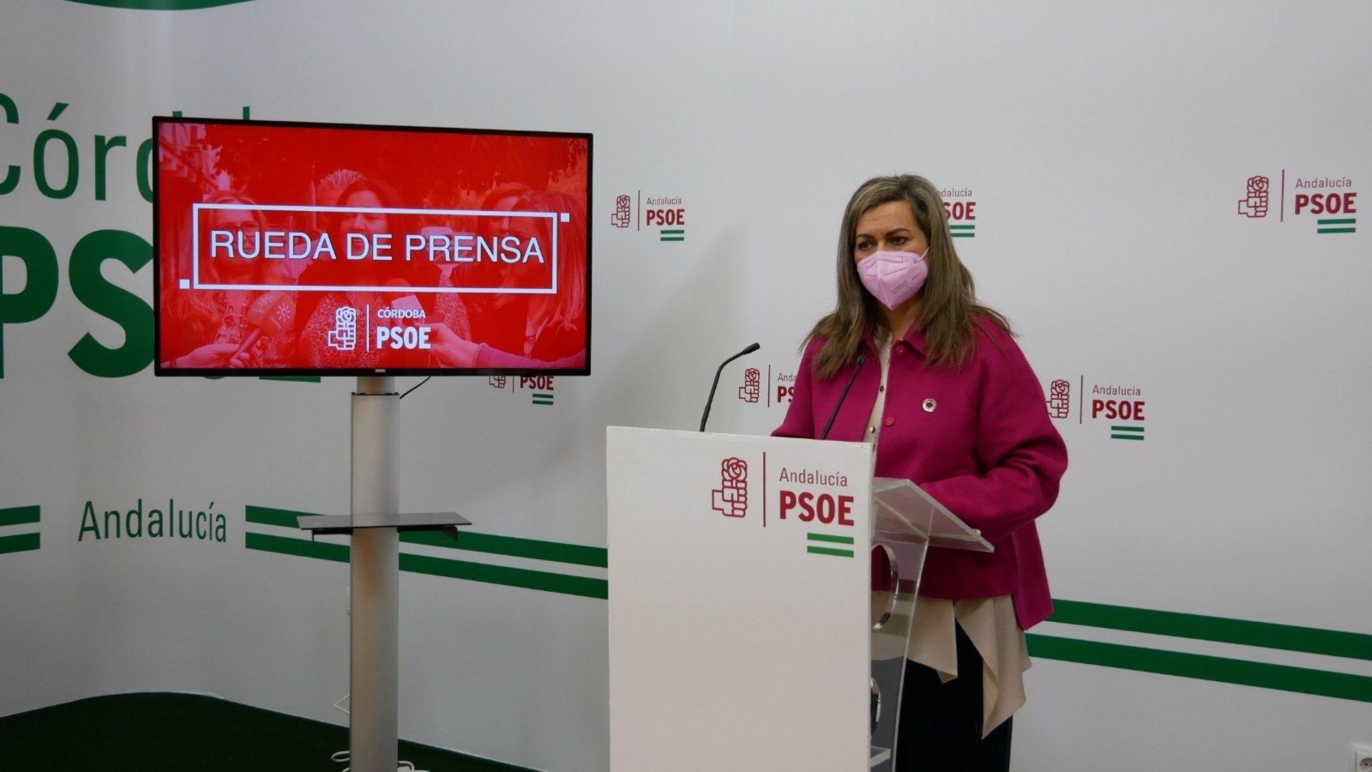 PSOE-A critica la «indolencia» de la Junta con Atención Temprana al «incrementar» las listas de espera y «deteriorarla»