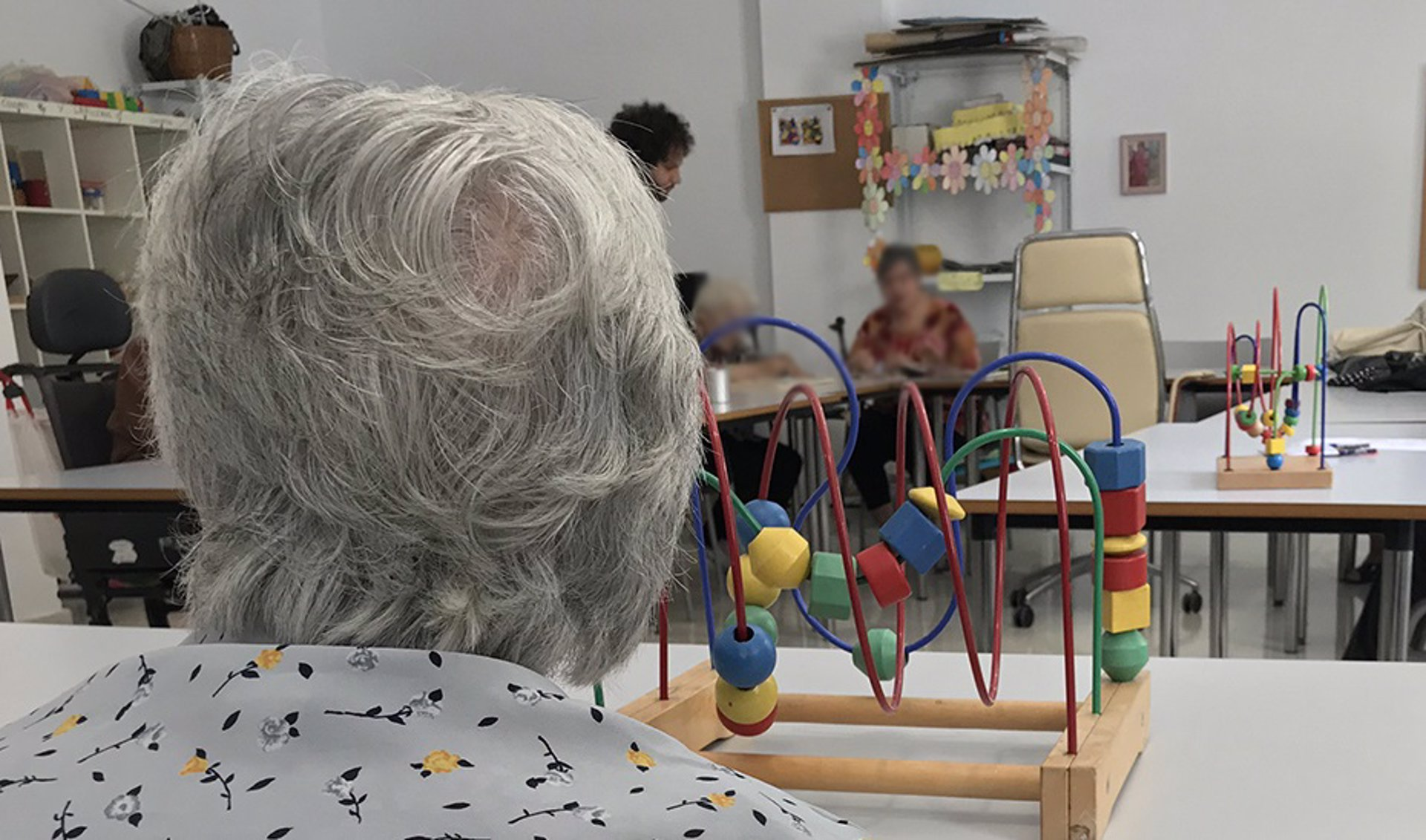Residencias de mayores registran siete positivos en cuatro centros y los ingresos van retomando «la normalidad»