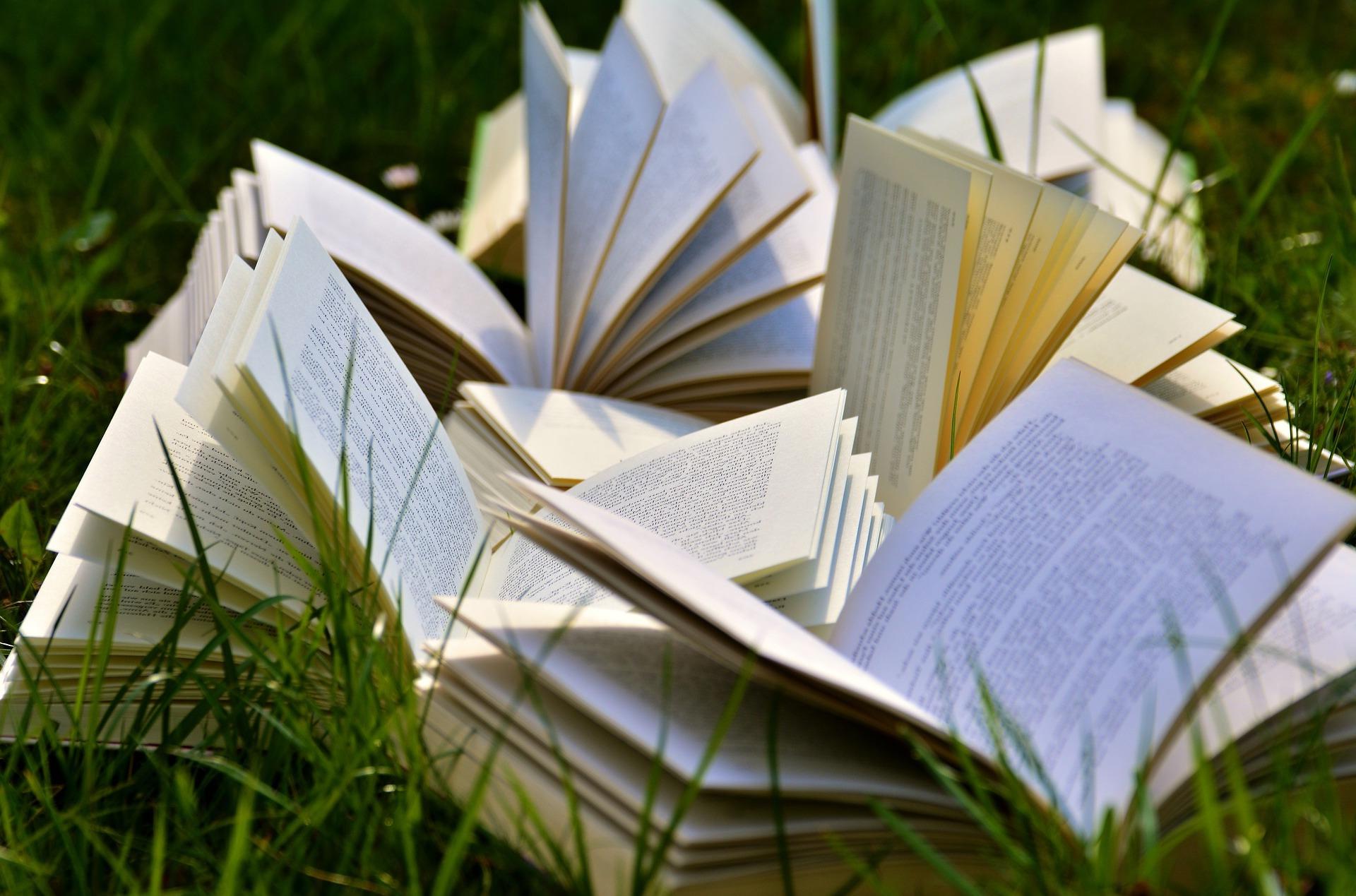 Arranca el club de lectura #ODSbooks: un mes, un libro, un objetivo