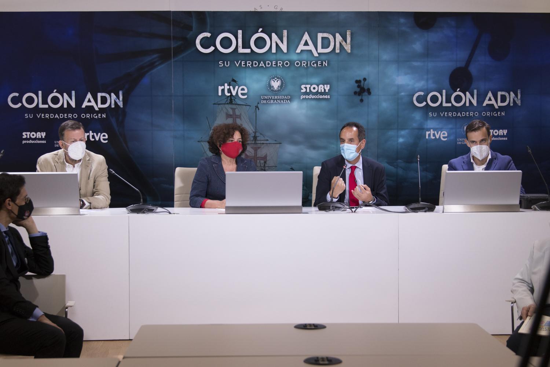 Los restos de Cristóbal Colón se someterán a un análisis definitivo de ADN