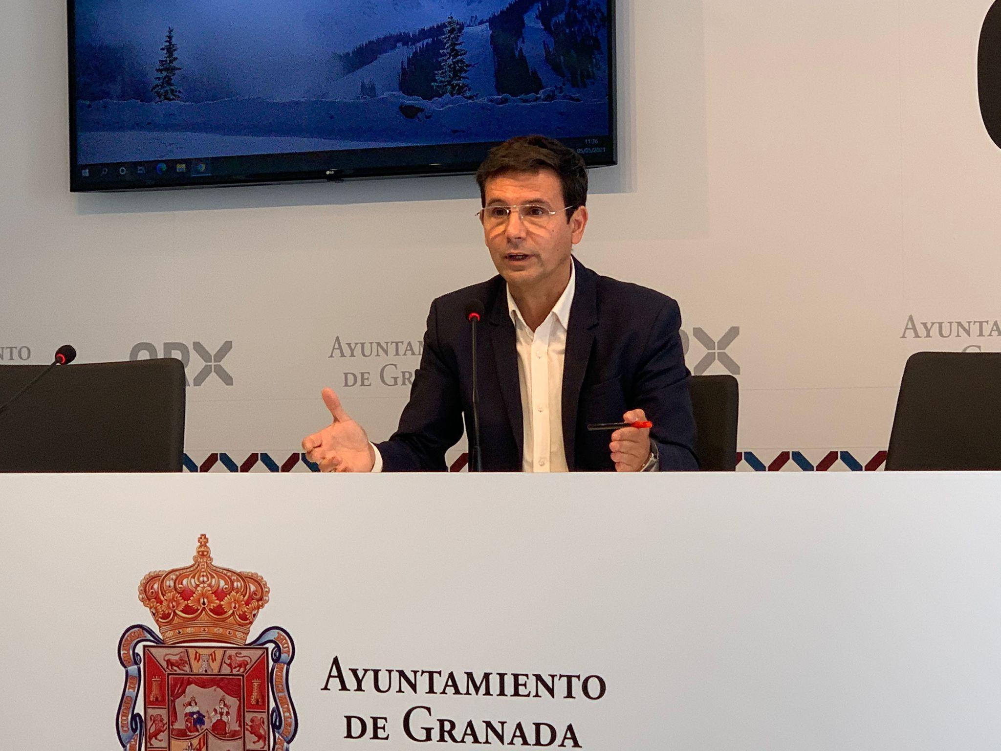 Cuenca denuncia el trato discriminatorio de la Junta a Granada