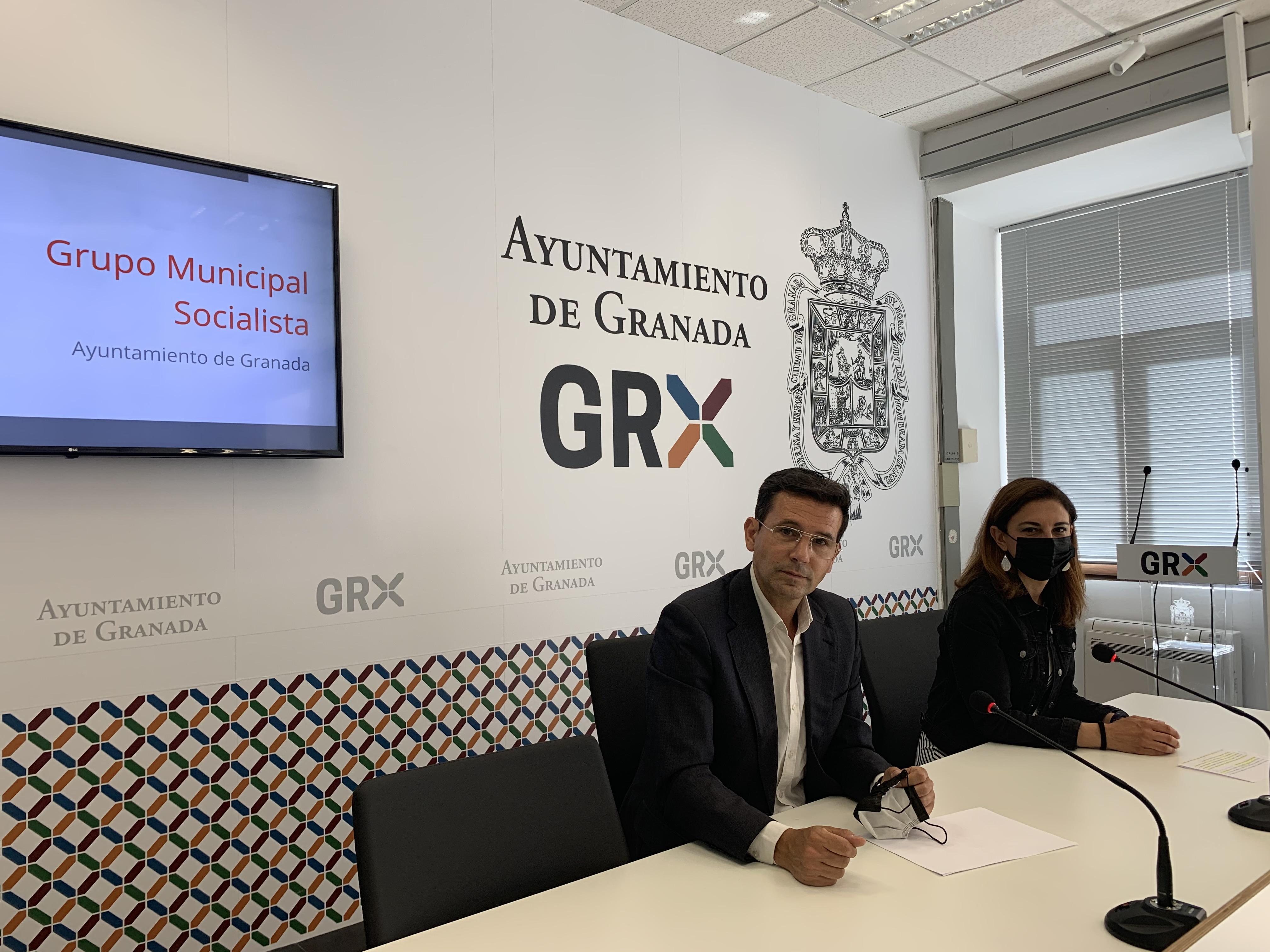 Cuenca reclama al PP que defienda los 10 millones de inversión previstos para el Plan de Turismo de Granada